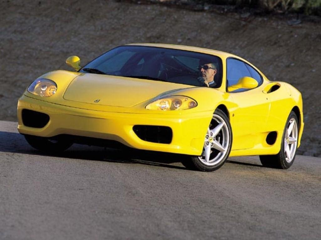 Ferrari 360, Ferrari, Автомобили, Феррари