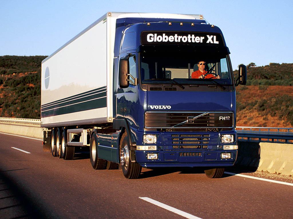 грузовиков