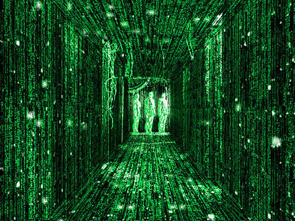 The matrix матрица кино матрица