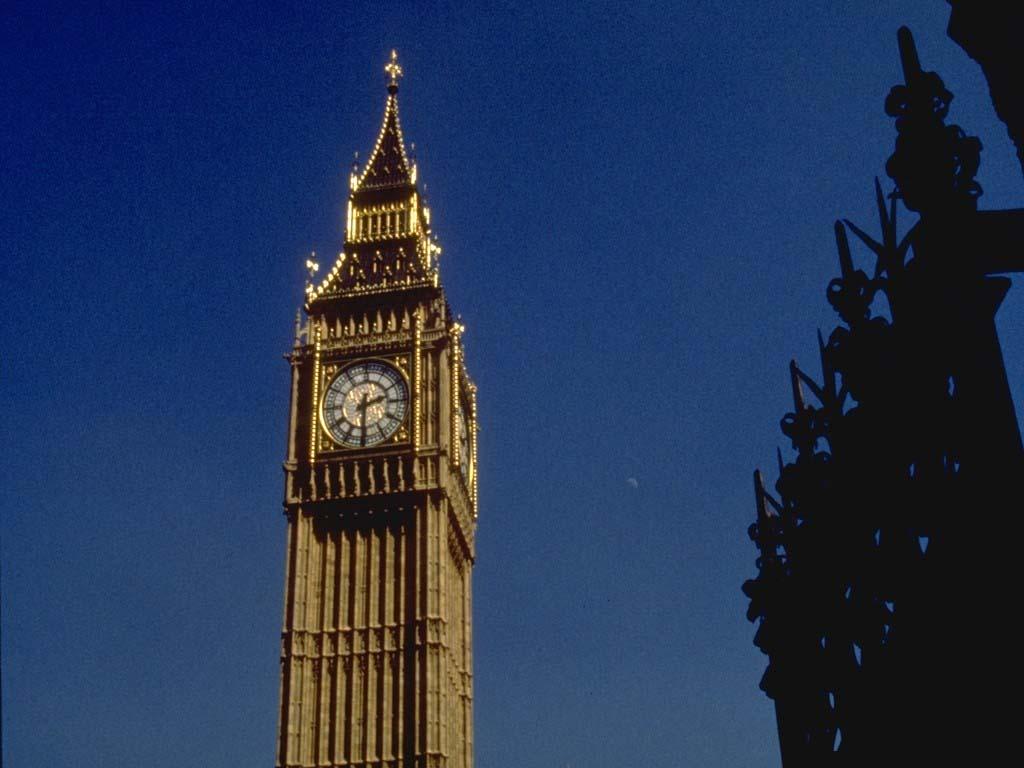 Великобритания страны и города